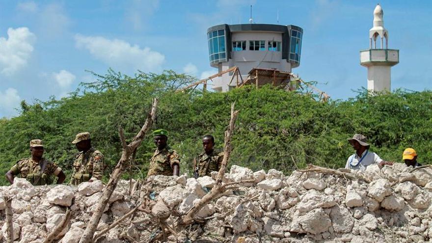 Al Shabab asesina a un general del Ejército somalí y a varios guardaespaldas