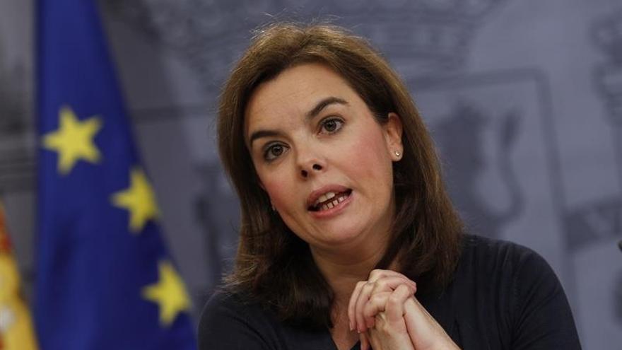 Santamaría apela a la ejemplaridad ante informaciones sobre UGT y dice que Ley de Transparencia conlleva más control