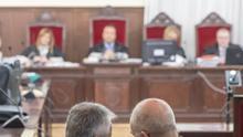 Chaves y Griñán piden su absolución y exponen sus argumentos de defensa ante el tribunal de los ERE