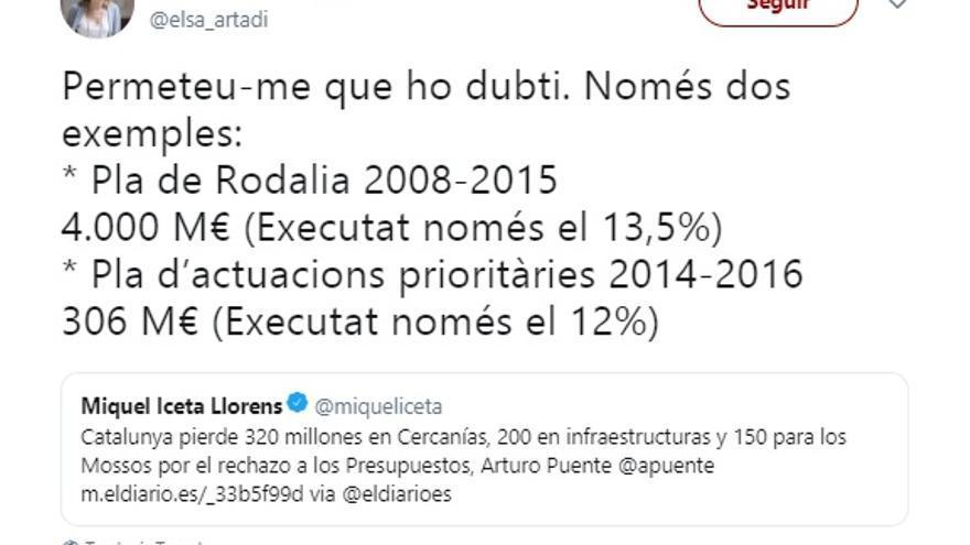 debate portavoces catalanes