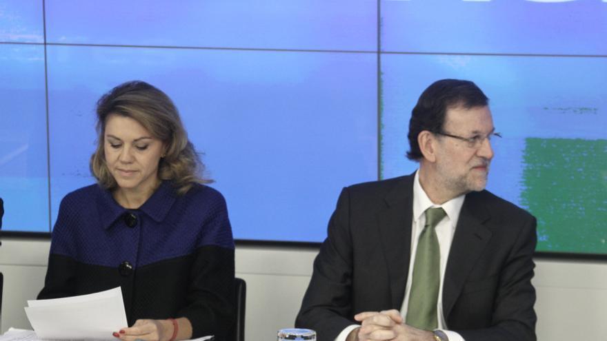 'Génova' respeta la decisión de Abascal de dejar el PP y recalca que el partido siempre estará con las víctimas de ETA
