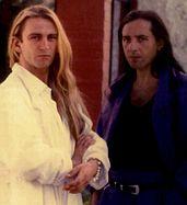 Enrique y Juan Costus