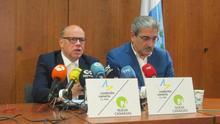 Coalición Canaria y Nueva Canarias no bloquearán la investidura pero exigen el cumplimiento de los derechos de Canarias