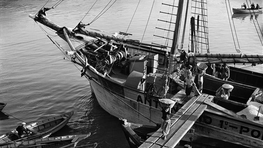 Cascais acoge una muestra de Nicolás Muller, precursor del reportaje fotográfico