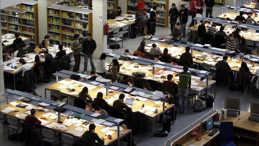 La Unesco lanza una biblioteca científica en línea accesible a estudiantes