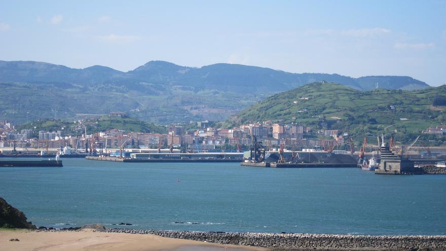 Las playas de Ereaga y Arrigunaga de Getxo (Bizkaia) repiten Bandera Azul en 2015
