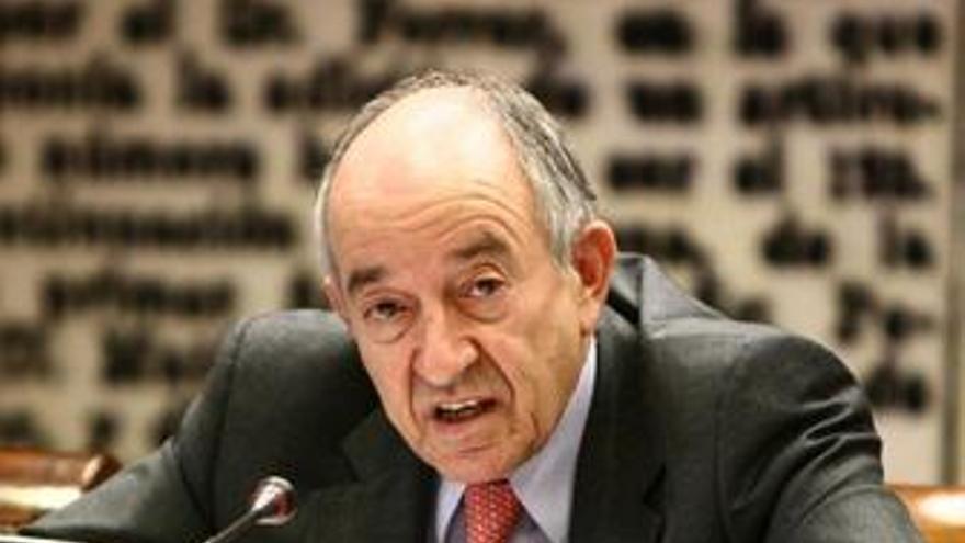 Ordóñez advierte que la economía española se recuperá con retraso respecto a la zona euro