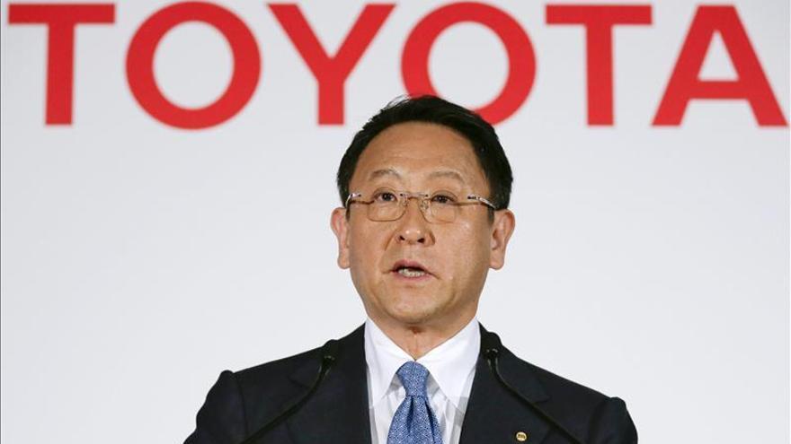Toyota revisará casi 5 millones de vehículos por problemas en el airbag