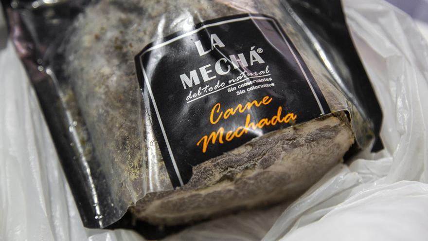 Laboratorio remite al juzgado un informe que refleja presencia de listeria en Magrudis en febrero
