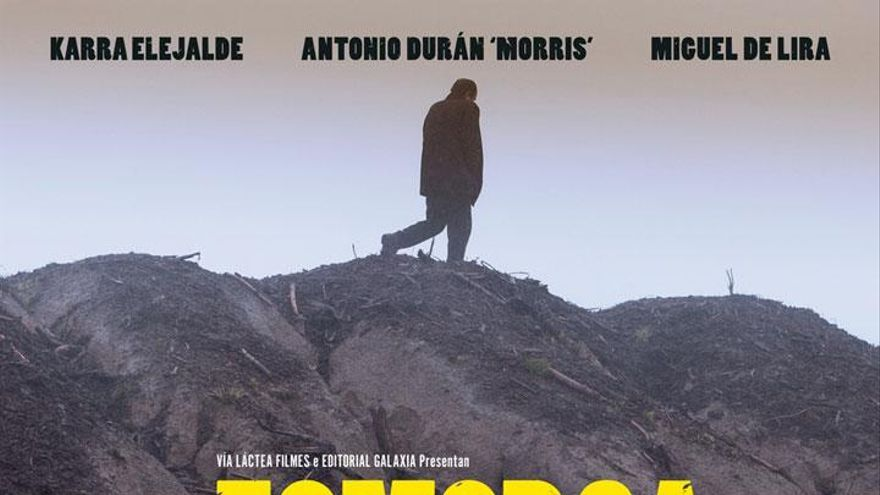 A Esmorga, la película