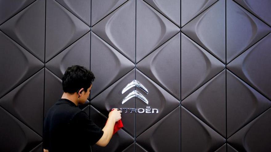 Citroën lleva su ofensiva mundial en el segmento SUV al Salón de Shanghái