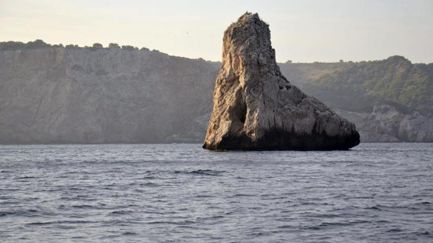España aumentará del 1 al 8 por ciento la superficie marina protegida