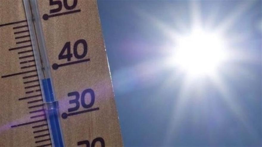 Las temperaturas han alcanzado los 37ºC en algunos puntos de Gran Canaria