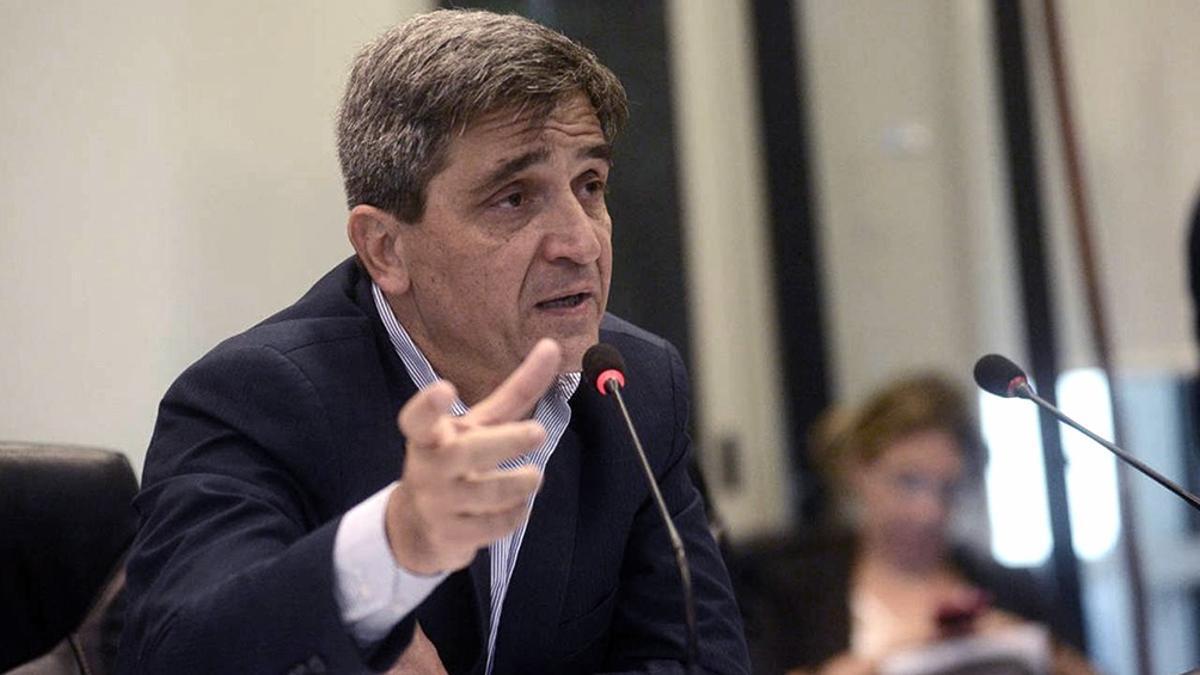 El diputado nacional por Tucumán Pablo Yedlin