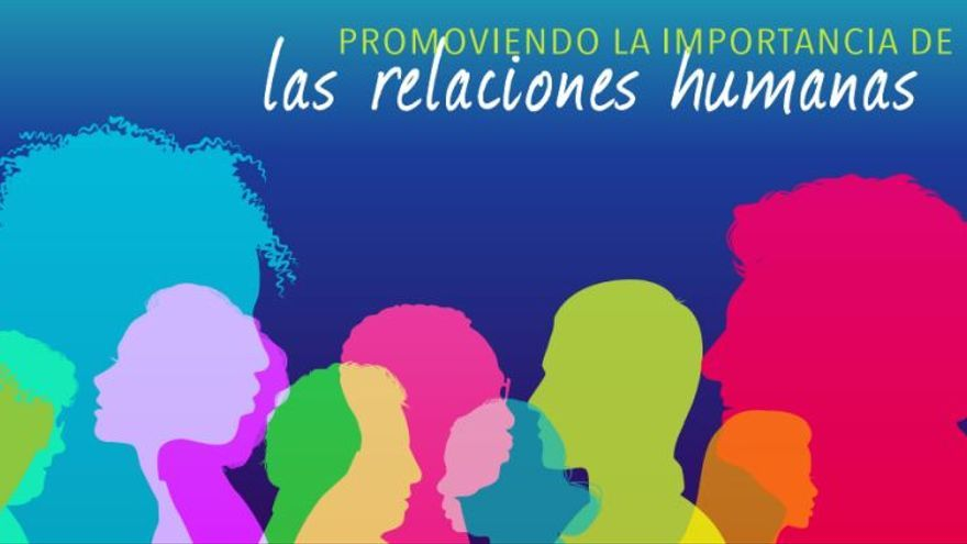 Arranca la Semana Grande del Trabajo Social, centrada en la importancia de las relaciones humanas
