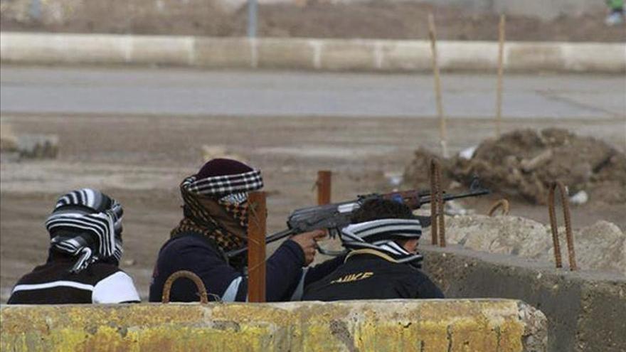 """Maliki llama a los habitantes de Faluya a """"echar a los terroristas"""""""
