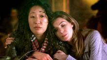 Un día en la precaria sala de doblaje de Sheldon Cooper y Meredith Grey