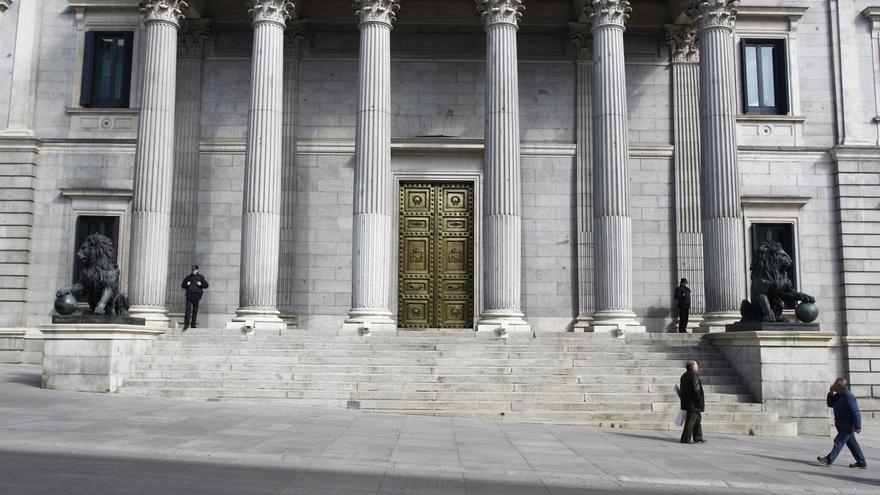 El Congreso celebrará los próximos 2 y 3 de diciembre la XX edición de sus Jornadas de Puertas Abiertas