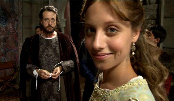 michelle jenner isabel 600 La serie sobre Isabel La Católica se estrenará en enero