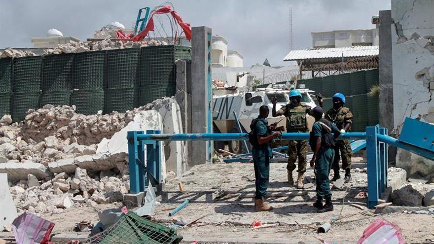 Al Shabab mantiene la capacidad para lanzar ataques a gran escala, según la ONU