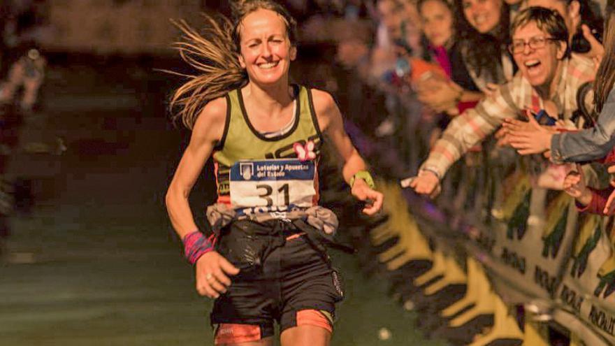 El VI Campeonato de España de Trail Running, cita ineludible en El Paso para la élite nacional