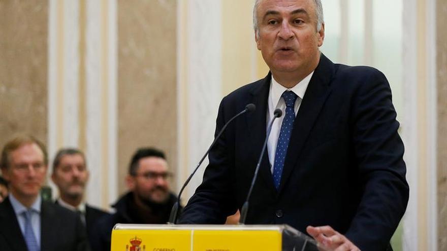 Fernando Benzo, nuevo presidente de Acción Cultural Española