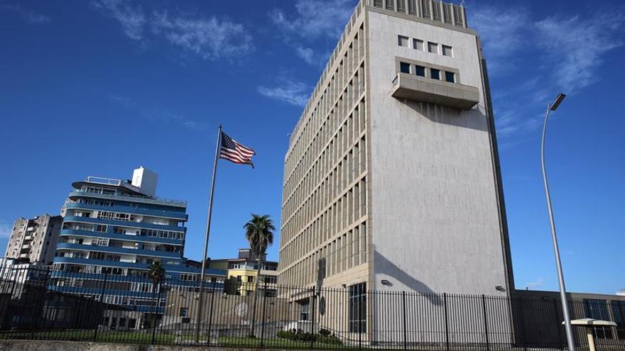 EE.UU. envía a un nuevo encargado de negocios a su embajada en La Habana