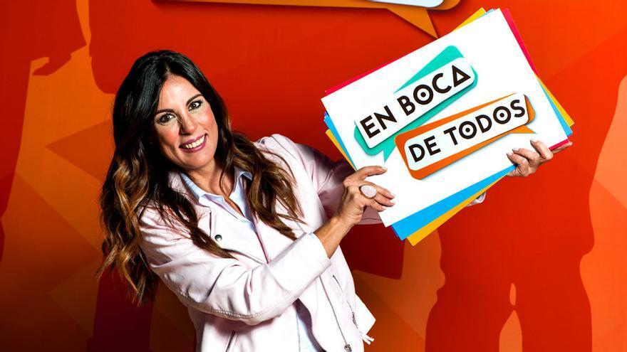 Alicia Senovilla, nueva rival de Ana Rosa y Susanna Griso en las mañanas