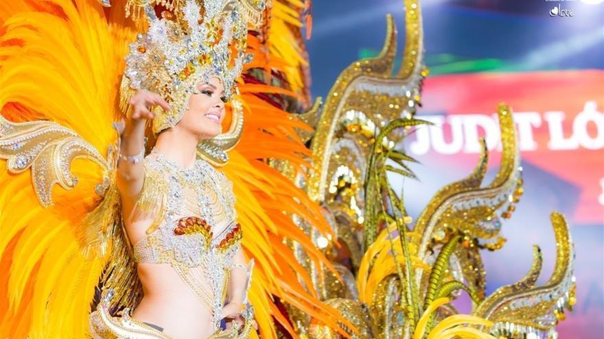 El acto central de la fiesta se verá por Televisión Canaria y TVE