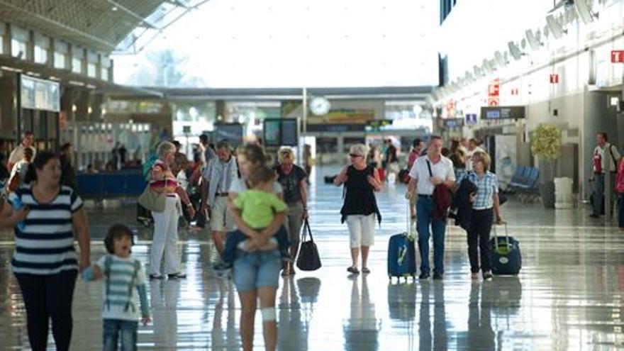 Aeropuerto de Fuerteventura (Europa Press)
