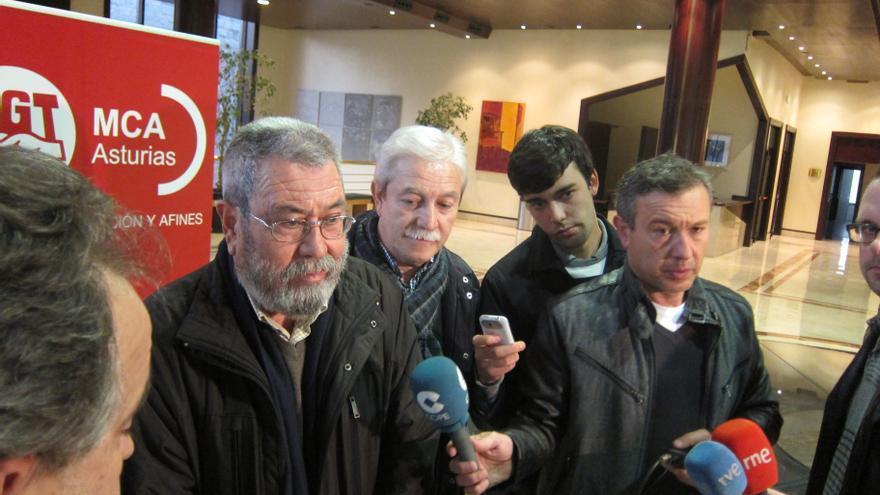 """Méndez (UGT) confía en que el nuevo secretario de Estado de Energía no cometa otro """"atropello"""" con la minería"""