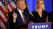 Donald Trump no tocará el matrimonio gay, pero siembra dudas sobre el aborto