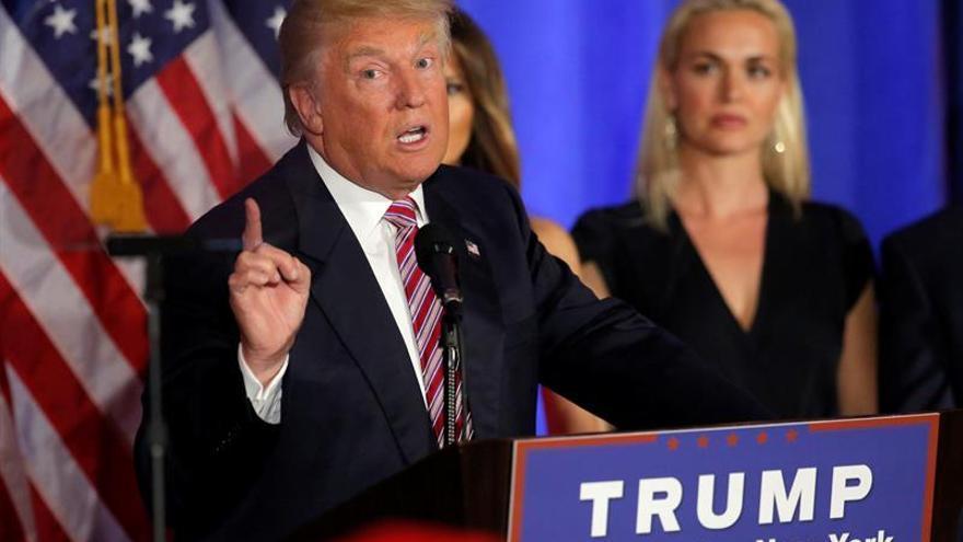 Donald Trump prohíbe a The Washington Post acceder a sus actos de campaña