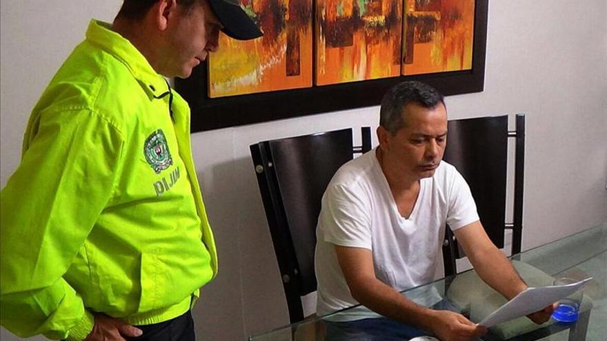 Orellana será expulsado mañana de Colombia a Perú, anuncia la primera ministra