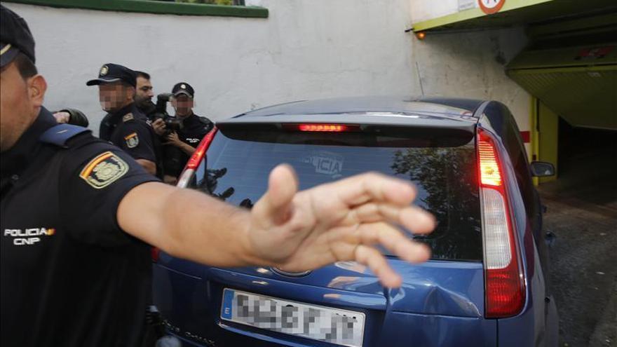 La Fiscalía incoa diligencias por la difusión de imágenes de las víctimas del pederasta