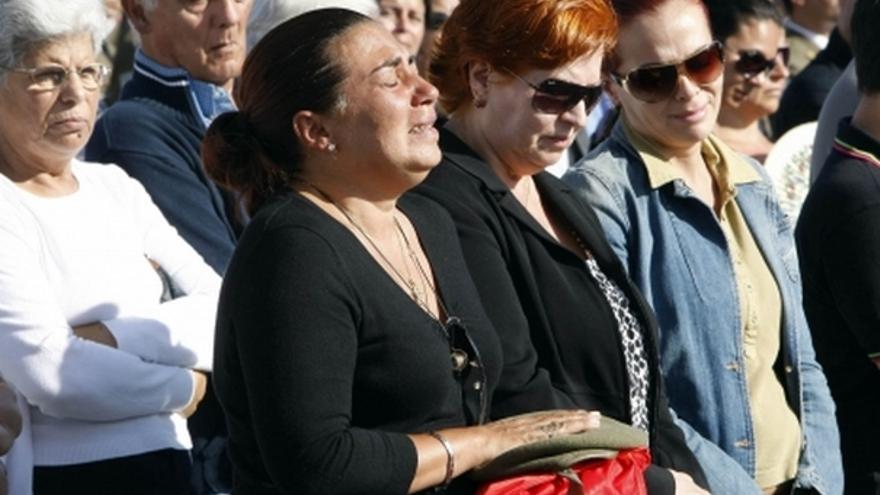 Del funeral de Cristo Ancor Cabello #2