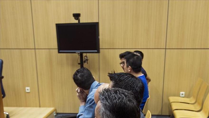 Guardias civiles acusados de contrabando reclaman la nulidad de las escuchas