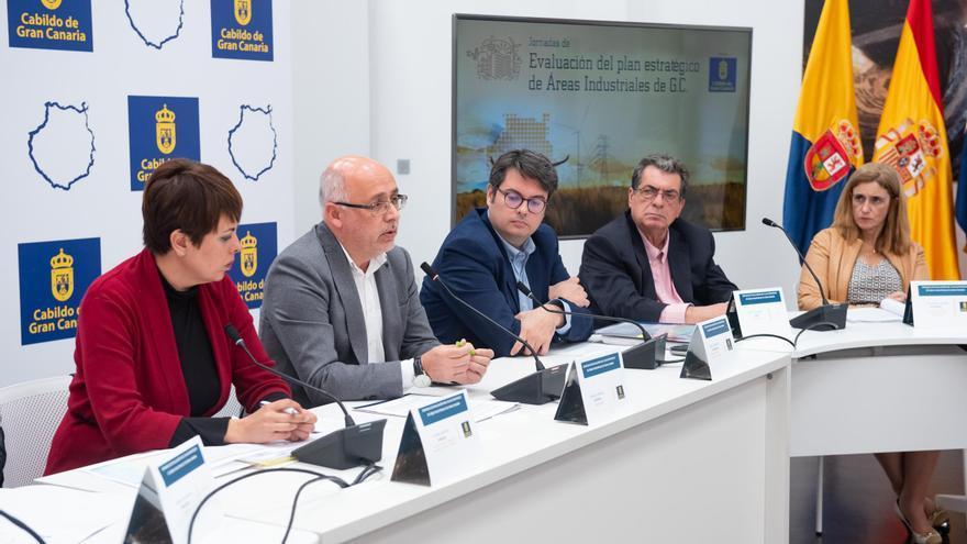 El Cabildo de Gran Canaria destina 10 millones en tres años a recuperar zonas industriales