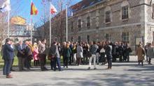 Más del 60% de los jueces de Cantabria secundan la huelga y reclama un CGPJ independiente