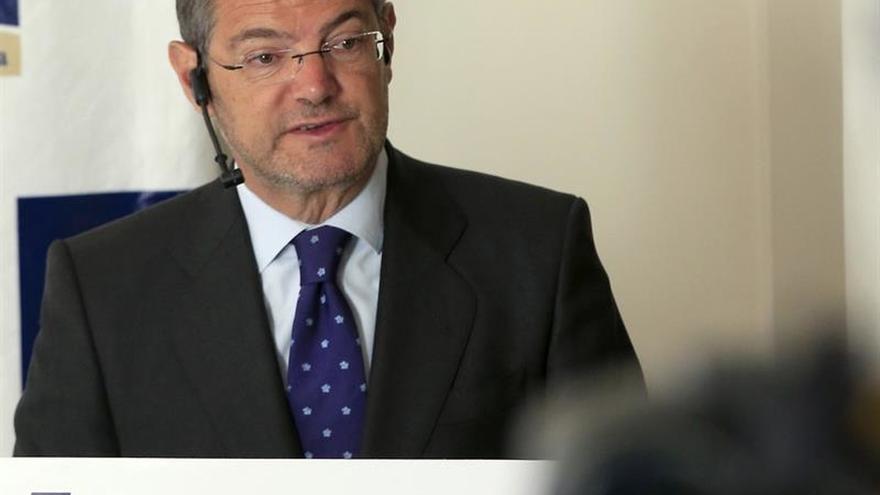 Catalá dice que el PP cogerá antes el teléfono al PSOE que a C's tras el 26J