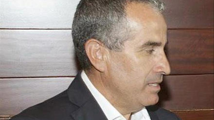 El presidente de Fuerteventura pide que se aclare el suceso con Greenpeace