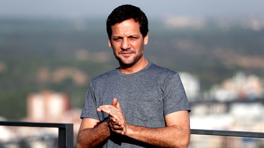 Rodrigo de la Serna ficha por La casa de papel y anuncia que habrá 4ª temporada