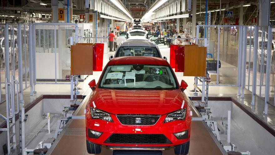 Seat admite que montó en algunos vehículos los motores trucados del grupo Volkswagen