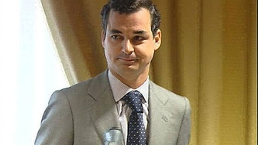Leopoldo González-Echenique