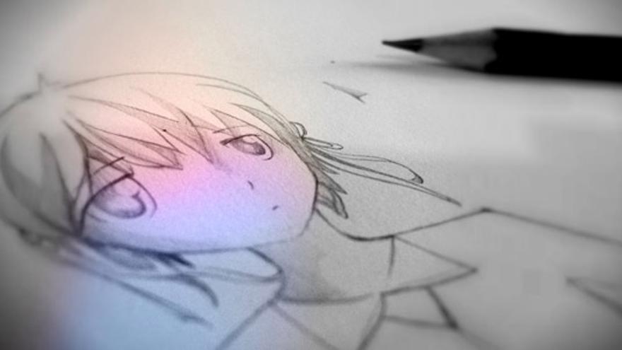 dibujante manga