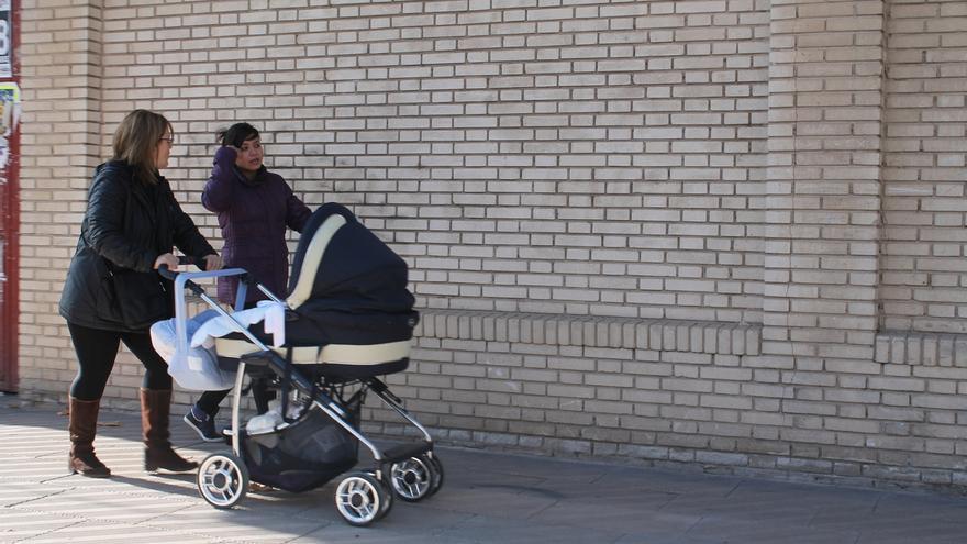 CSI-F Cantabria tramitará a sus afiliados las reclamaciones del IRPF de la prestación por maternidad