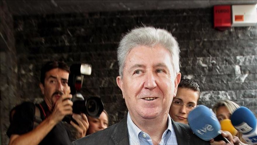 La Audiencia de Valencia juzga hoy a un exdirectivo de RTVV por acoso sexual