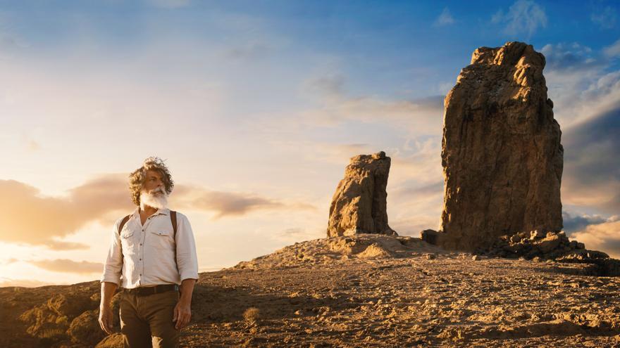 Imagen del corto promocional 'Gran Canaria, isla de cuento'