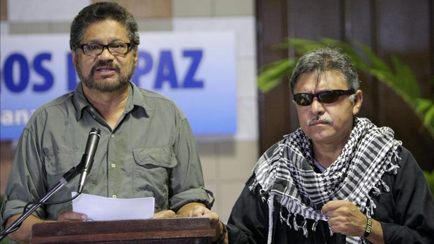 Viaja una segunda delegación de víctimas colombianas a La Habana