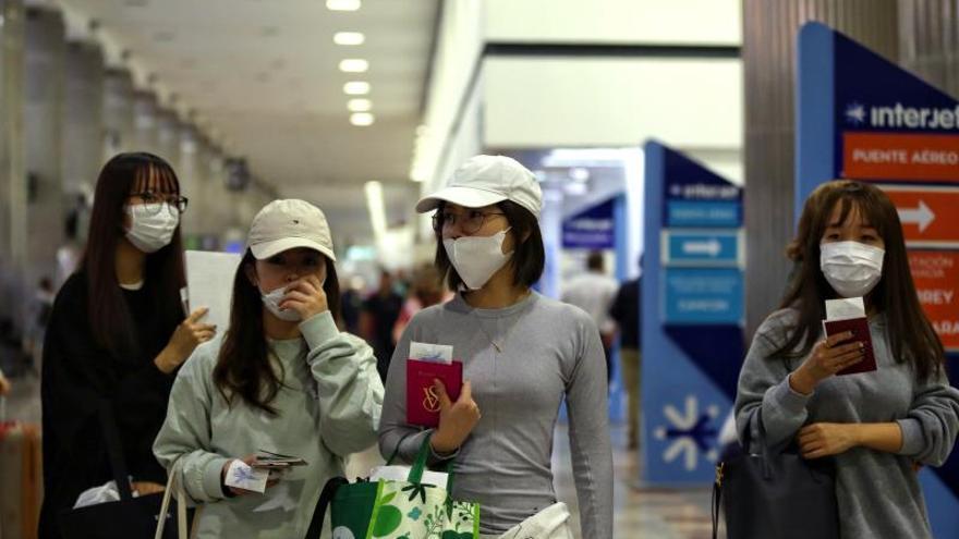 Un paciente del estado de Washington fue diagnosticado el lunes pasado con el virus de Wuhan, en el primer caso confirmado de este tipo de neumonía en Estados Unidos, que ya ha dejado 17 muertos y más de medio millar de contagios en China.